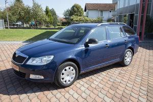 Škoda Octavia 1,6 TDI karavan