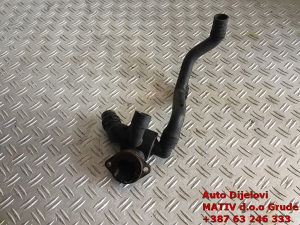 Termostat kućište Audi 2,0 TDI 2012. 03L121111AD