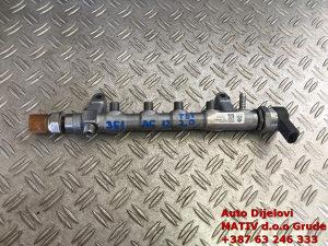 Rampa goriva VW Audi 2,0 TDI 2012. 03L130089Q