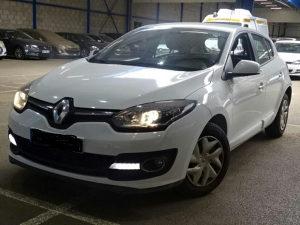 Renault Megane 3 Polica daska gepeka Lim 2015