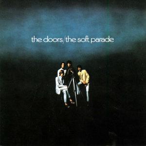 The Doors LP / Gramofonska ploča !