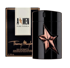 Thierry Mugler A Men Pure Tonka 100ml EDT 100 ml