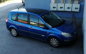 Renault Grand Scenic 2.0 16V automatik