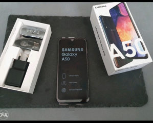 Samsung A50 128GB 4G