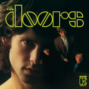 The Doors LP / Gramofonska ploča MONO