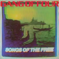 Gang Of Four LP / Gramofonska ploča !