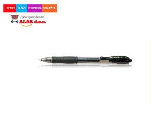 Olovka Pilot G2 0,7mm crna 1044078