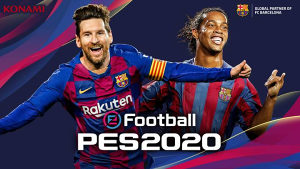 PES 2020 PATCH PS4