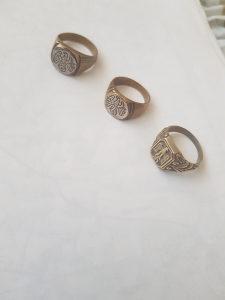 WW2 Njemacki prsten