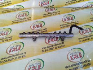 Rail cijev rampa goriva Volvo S80 0445215025 KRLE 38907
