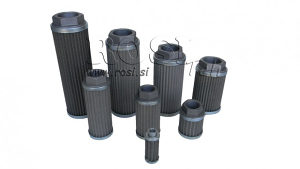 Filter hidraulike metalni