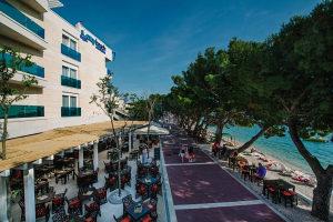 MAKARSKA: City Beach apartmani