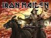 Iron Maiden 2 LP / Gramofonska ploča !