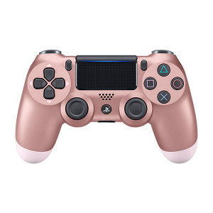 PS4 Dualshock Controller v2 Rose Gold