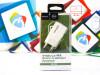 Kućni punjač USB x3 5V4A QH-C3410