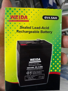 Akumulator baterija punjiva