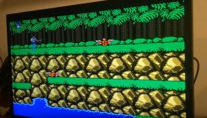 Mini Konzola sa 600 Igara 2 Joysticka / Video igre /