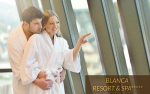 VLAŠIĆ: Hotel Blanca Resort & Spa*****