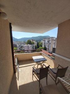 Najam stana za studentice, Mostar, Stari trzni centar