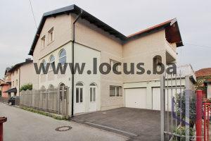 LOCUS prodaje: Prostrana kuća cca. 300m2, Ilidža-Stup