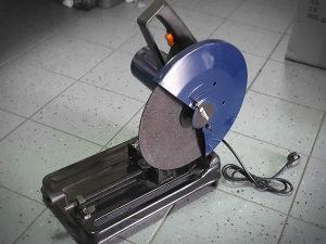 Stolna brusilica MAJA 2000w 3800ob rez ploca 355mm