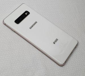 SAMSUNG GALAXY S10 PLUS 1TB 12GB RAM WHITE