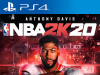 NBA 2K20 / PS 4 Novo,Neotpakovano !