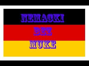 Njemacki za pocetnike  A1.1 na CD 061 171 165