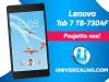 Lenovo Tab 7 Essential TB-7304F