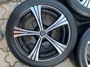 Aluminijske felge R17 KBA 67753