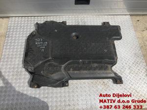 Zaštita pvc motora Mercedes C220 CDI w204 2008.