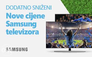 Samsung UltraHD TV >>> AKCIJSKA CIJENA, 4K televizor