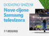 Samsung 4K TV >>> AKCIJSKA CIJENA, UltraHD televizor