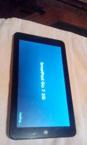 Tablet MEDIACOM SmartPad Go 7 3g 65KM FIKSNO