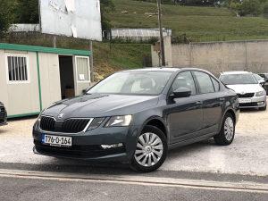 ŠKODA OCTAVIA 1.6 MPI manuelni mjenjac 2018g