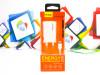 Kućni punjač s kablom USB Lightning 5V 1.5A QH-Z08