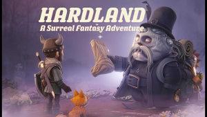 Hardland (2019)