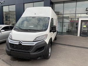Citroen Jumper FG 35+ Club L4H3 BlueHdi 163 BVM6