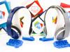 Slušalice bežične sklopive Canyon CNS-CBTHS2 Wireless