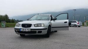 Hyundai elantra benz-plin solidno stanje reg istekla