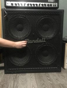 Randall kabinet