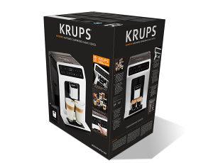 KRUPS Aparat za kafu sa mlinom EA890810
