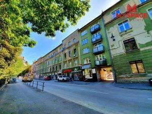 MY SPACE/ Stan/ Centar/ Sutjeska/ RENOVIRAN/ 42 m2