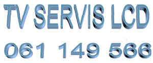 tv servis lcd led viber 061149566 popravak tv