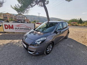 Renault Scenic 1.5 dCi Business
