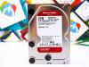 HDD 2TB Western Digital RED 3,5'' 6GB/s WD20EFRX