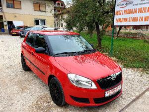 Škoda Fabia 1.6 TDI 2011 god.MOŽE ZAMJENA