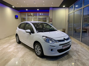 Citroen C3 1.6 BLUEHDI 2016 god Do Registracije