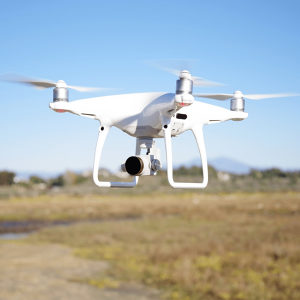 Dron profesionalno slikanje i snimanje