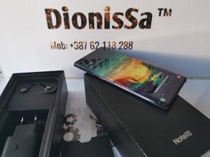 Samsung Galaxy Note 10 /8GB - 256GB/Dual Sim/Kao Nov
